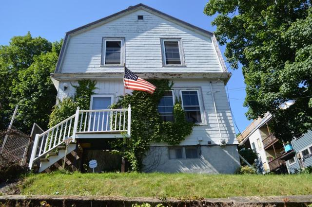 14 Eldora St., Boston, MA 02120 (MLS #72351792) :: Charlesgate Realty Group