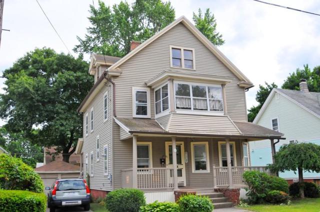 61 Somerset St, Springfield, MA 01108 (MLS #72351812) :: Westcott Properties