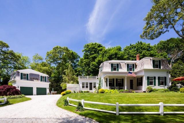 30 Ocean View Ave, Barnstable, MA 02635 (MLS #72351971) :: Apple Country Team of Keller Williams Realty