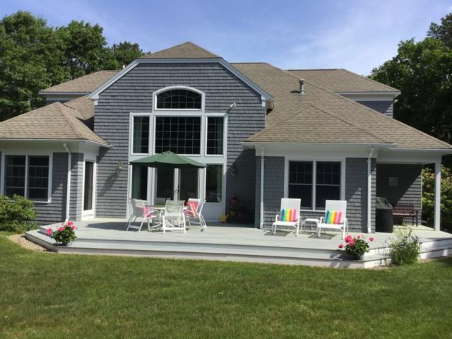 23 Walton Heath Way, Mashpee, MA 02649 (MLS #72352066) :: Commonwealth Standard Realty Co.