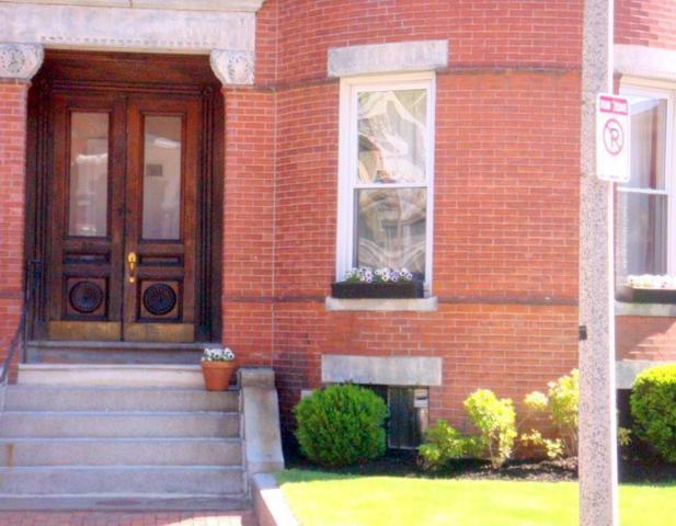 38 Moreland St #2, Boston, MA 02119 (MLS #72352079) :: Charlesgate Realty Group