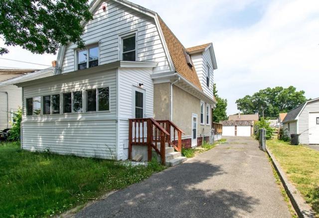 25 Wilton St, Springfield, MA 01109 (MLS #72352137) :: Commonwealth Standard Realty Co.