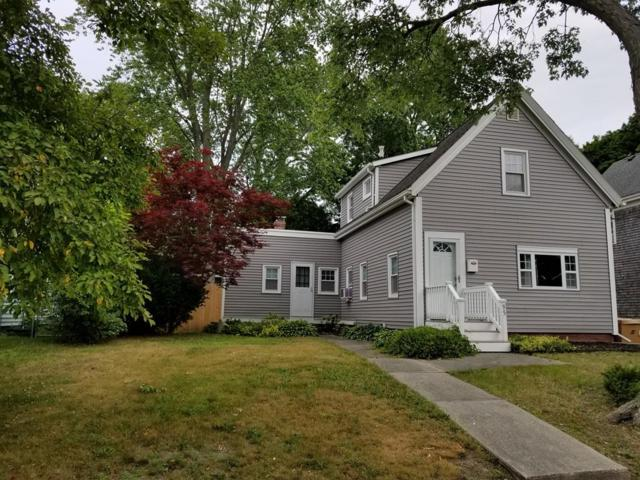 95 Charles St, Whitman, MA 02382 (MLS #72352141) :: Commonwealth Standard Realty Co.