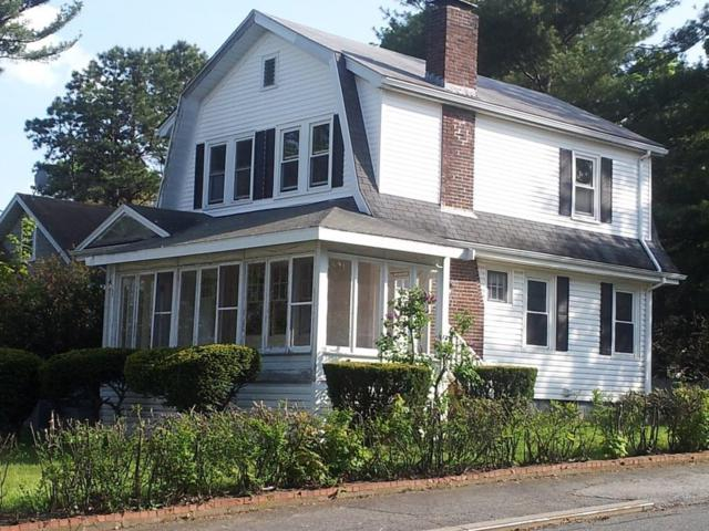 162 Quincy Ave, Braintree, MA 02184 (MLS #72352145) :: Commonwealth Standard Realty Co.