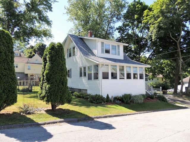 50 18Th Ave, Haverhill, MA 01830 (MLS #72352212) :: Hergenrother Realty Group