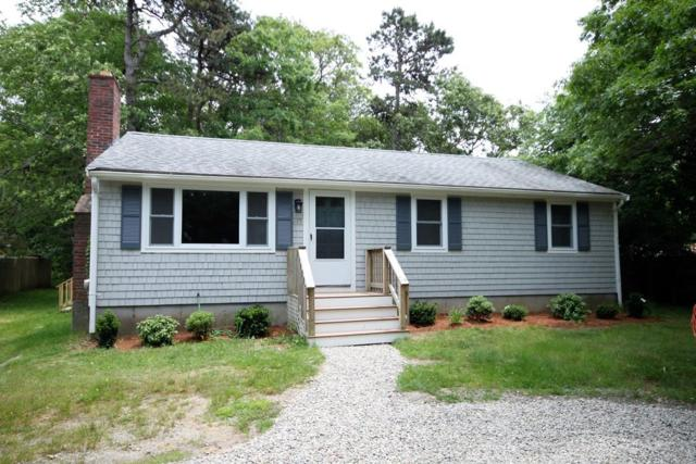 215 Fresh Pond Rd, Falmouth, MA 02536 (MLS #72352223) :: The Goss Team at RE/MAX Properties