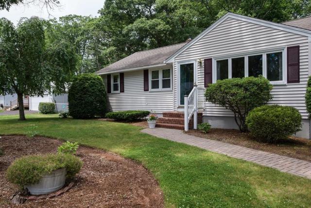 17 Wingate Lane, Attleboro, MA 02703 (MLS #72352230) :: The Goss Team at RE/MAX Properties