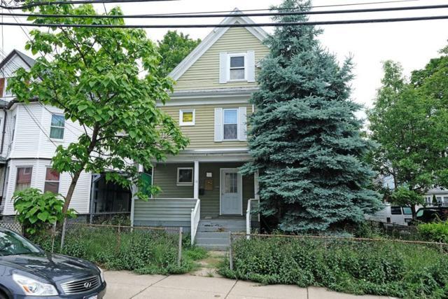 15 Rector Rd, Boston, MA 02126 (MLS #72352245) :: Charlesgate Realty Group