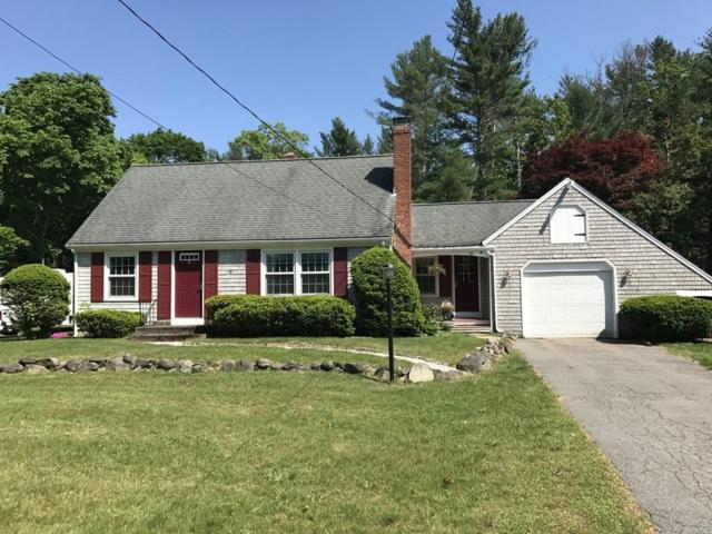 58 Cherry St, Middleboro, MA 02346 (MLS #72352246) :: The Goss Team at RE/MAX Properties