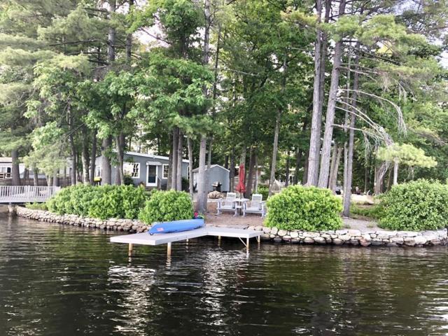 98 Horizon Island Rd, Lunenburg, MA 01462 (MLS #72352269) :: Charlesgate Realty Group