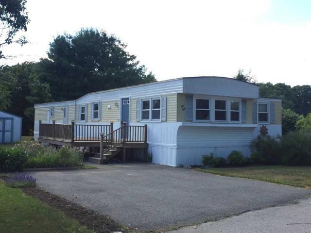 58 Shanley Drive #58, Attleboro, MA 02760 (MLS #72352607) :: Vanguard Realty
