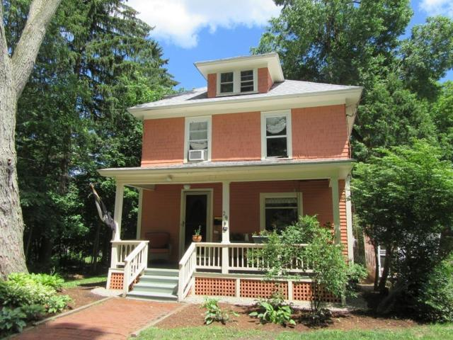 29 Sumner Avenue, Northampton, MA 01062 (MLS #72352620) :: NRG Real Estate Services, Inc.