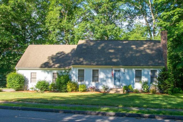 22 Swift Rd, Northbridge, MA 01588 (MLS #72352631) :: ALANTE Real Estate