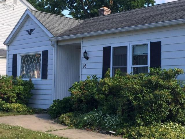 16 Warsaw Ave, Ludlow, MA 01056 (MLS #72352863) :: Hergenrother Realty Group