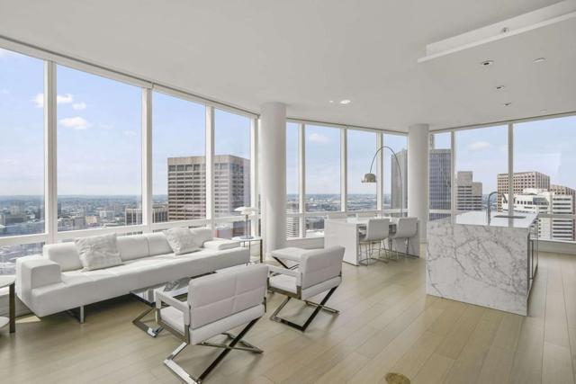 1 Franklin St #4304, Boston, MA 02110 (MLS #72353021) :: Goodrich Residential