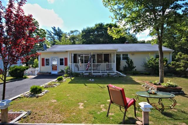 9 Leonard Lane, Holbrook, MA 02343 (MLS #72353360) :: Keller Williams Realty Showcase Properties