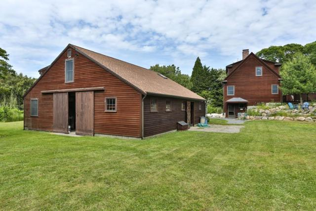 39 INDIAN Pond Rd, Dennis, MA 02670 (MLS #72353379) :: Apple Country Team of Keller Williams Realty