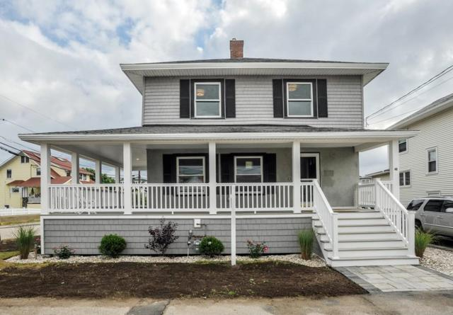 40 Samoset Ave, Hull, MA 02045 (MLS #72353694) :: ALANTE Real Estate