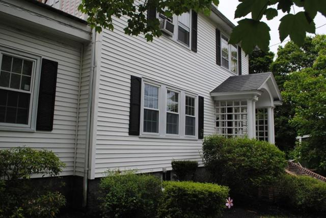 177 Phipps St, Quincy, MA 02169 (MLS #72353851) :: ALANTE Real Estate