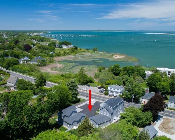 207 Sandwich St #1, Plymouth, MA 02360 (MLS #72353898) :: Commonwealth Standard Realty Co.