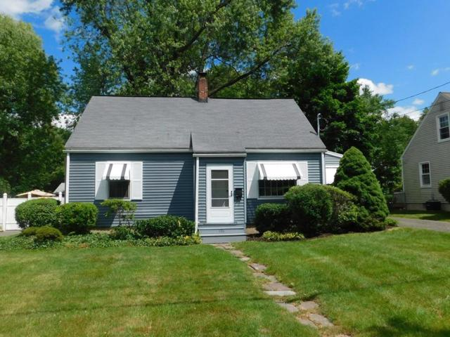 176 Ely Avenue, West Springfield, MA 01089 (MLS #72353914) :: Apple Country Team of Keller Williams Realty
