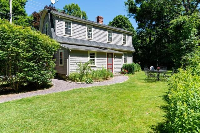 611 Summer Street, Marshfield, MA 02050 (MLS #72354099) :: Vanguard Realty