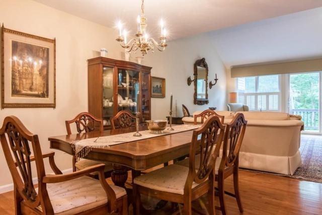 25 Dillingham Way #25, Plymouth, MA 02360 (MLS #72354115) :: ALANTE Real Estate