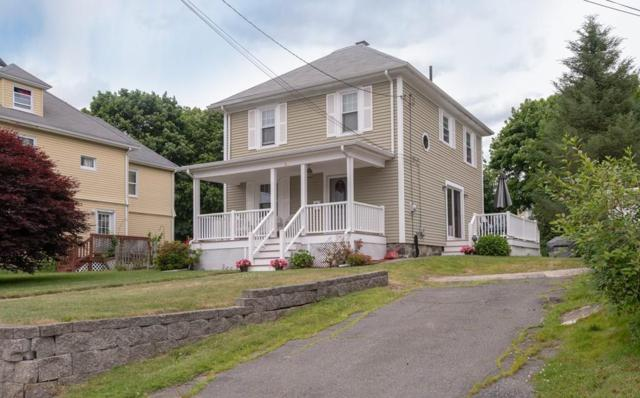 27 Eastern Ave, Beverly, MA 01915 (MLS #72354192) :: ALANTE Real Estate