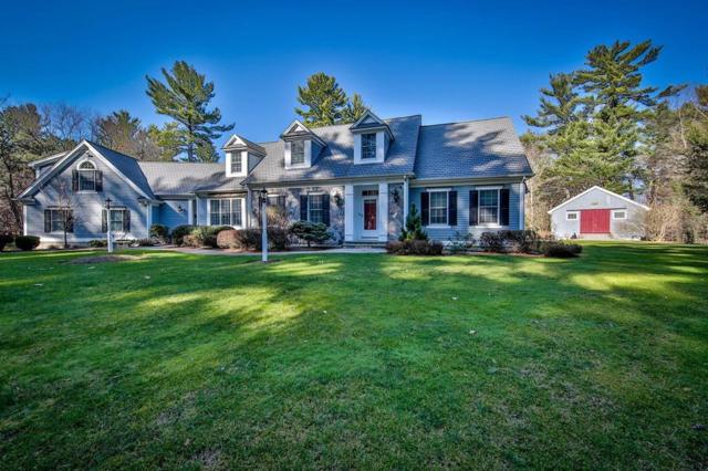 81 Herrick Road, Boxford, MA 01921 (MLS #72354578) :: Compass Massachusetts LLC