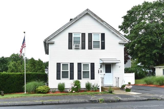 98 River Street, Hudson, MA 01749 (MLS #72354594) :: The Home Negotiators