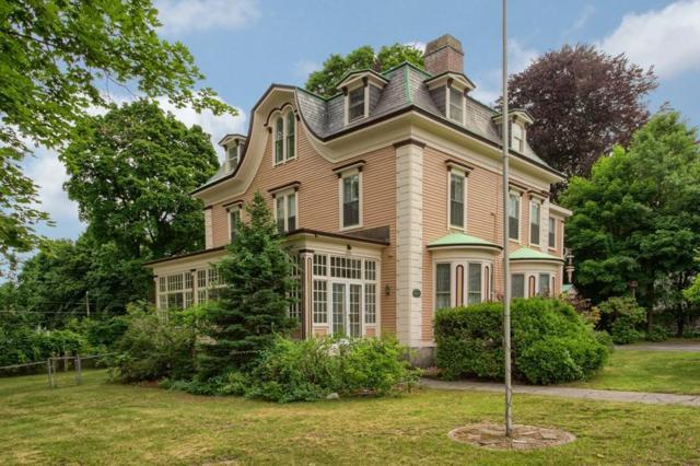 52 Mansur St, Lowell, MA 01852 (MLS #72354640) :: Westcott Properties