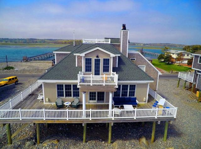 244-246 Central Ave, Scituate, MA 02047 (MLS #72354800) :: Vanguard Realty