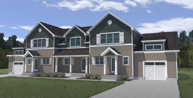 6A Wildwood Lane 6A, Bourne, MA 02562 (MLS #72354853) :: Vanguard Realty