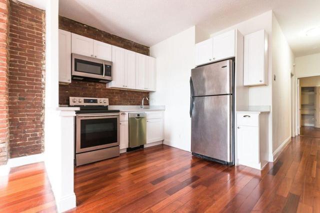320 Warren St #2, Boston, MA 02119 (MLS #72354906) :: Westcott Properties