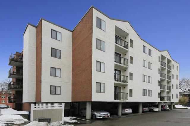 16 Elmer, Cambridge, MA 02138 (MLS #72355048) :: ALANTE Real Estate