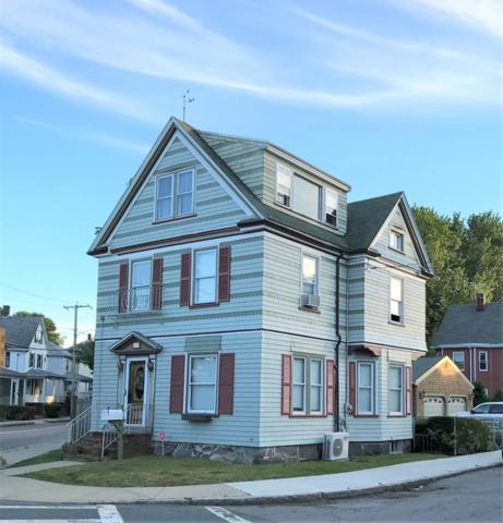 170 E Squantum St, Quincy, MA 02171 (MLS #72355164) :: AdoEma Realty