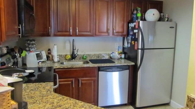 100 Marina Dr #101, Quincy, MA 02171 (MLS #72355297) :: ALANTE Real Estate