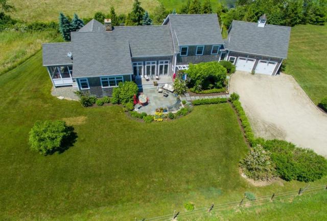 885 Horseneck Road, Westport, MA 02790 (MLS #72355317) :: The Russell Realty Group