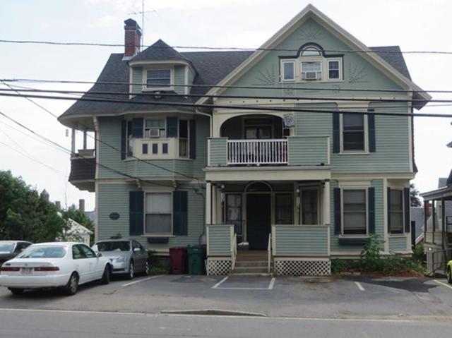 227 Nesmith St E, Lowell, MA 01852 (MLS #72355368) :: Westcott Properties