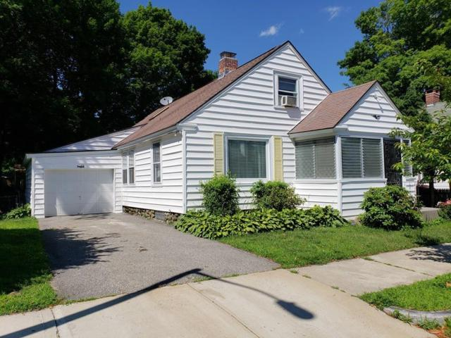16 Lawnfair St, Worcester, MA 01602 (MLS #72355417) :: Commonwealth Standard Realty Co.