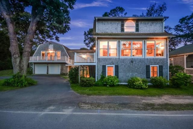 90 Silver Beach Ave, Falmouth, MA 02556 (MLS #72355423) :: Vanguard Realty