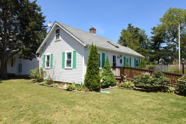 80 Bryant St, Marshfield, MA 02050 (MLS #72355425) :: Apple Country Team of Keller Williams Realty