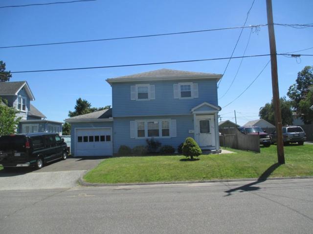 47 Lorraine Street, Chicopee, MA 01013 (MLS #72355474) :: Vanguard Realty