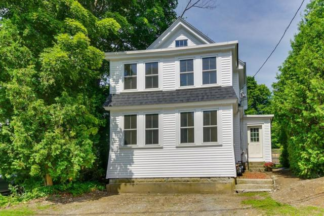 4 Elm St, Groton, MA 01450 (MLS #72355506) :: ALANTE Real Estate