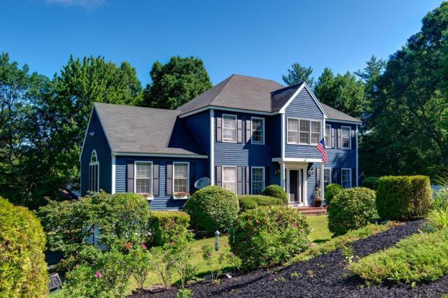 6 Ridgewood Rd, Sterling, MA 01564 (MLS #72355507) :: The Home Negotiators