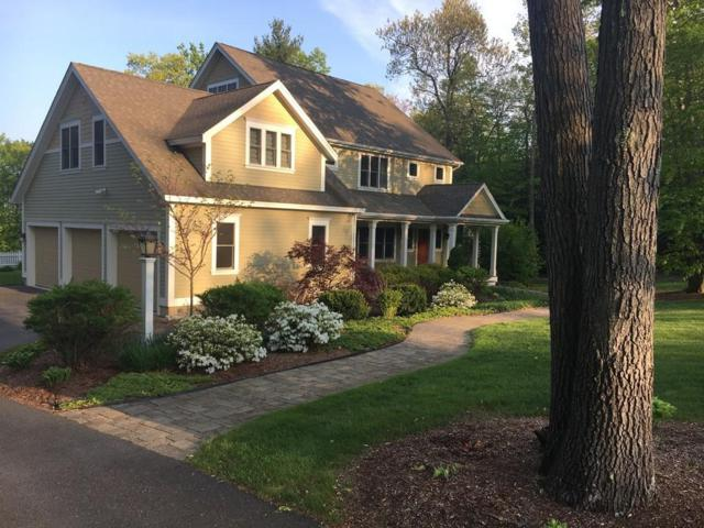 86 Linden Ridge Road, Amherst, MA 01002 (MLS #72355518) :: NRG Real Estate Services, Inc.