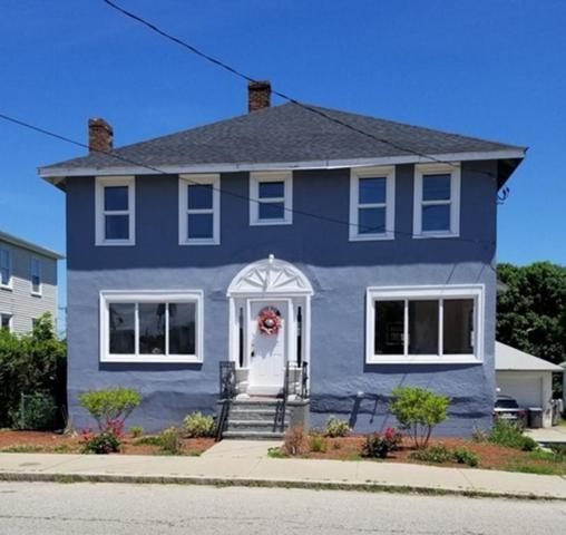 454 Nantasket Ave., Hull, MA 02045 (MLS #72355704) :: ALANTE Real Estate