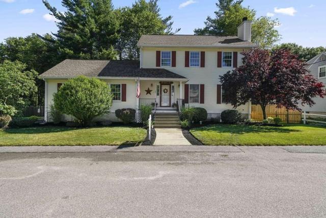 25 Manor Rd, Holbrook, MA 02343 (MLS #72355849) :: Keller Williams Realty Showcase Properties