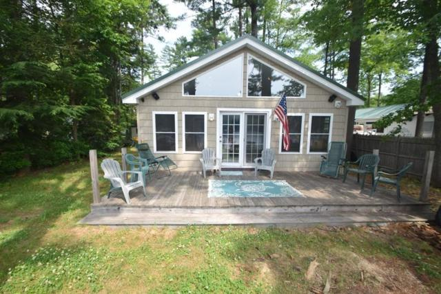 1011 Collettes Grove Rd, Derry, NH 03038 (MLS #72355955) :: Vanguard Realty