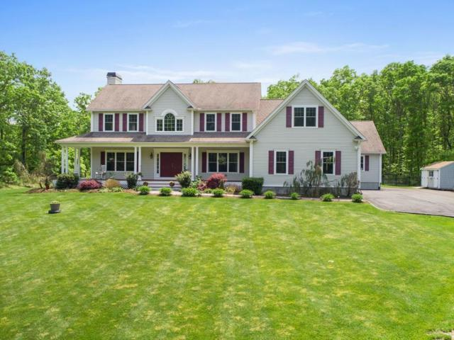 67 Rocky Hill Rd, Rehoboth, MA 02769 (MLS #72356182) :: Lauren Holleran & Team